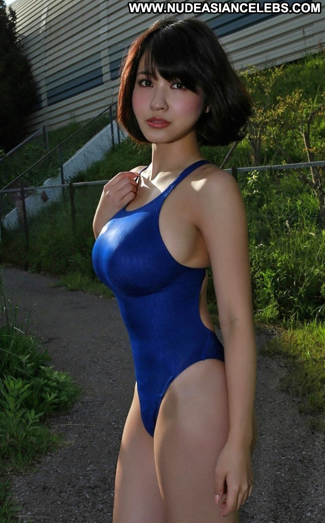 Asuka Kishi Miscellaneous Pretty Celebrity Beautiful Stunning Sexy