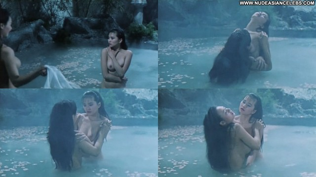 Hitomi Kudo Liu Jai Yim Taam Gorgeous Celebrity Asian Sultry Stunning