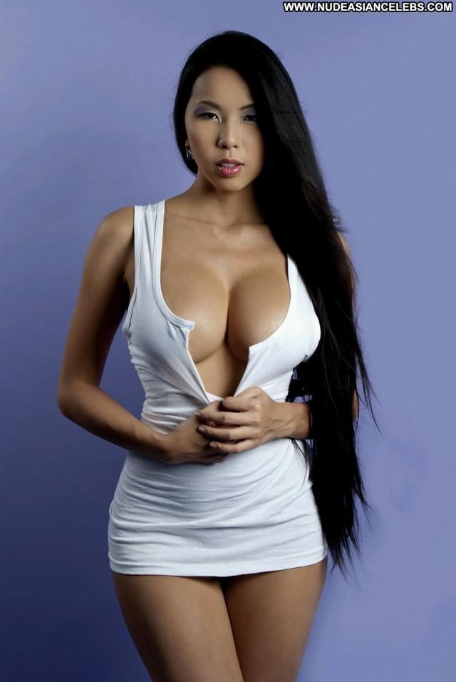 Shanny Lam Miscellaneous Stunning Asian Brunette Latina Doll