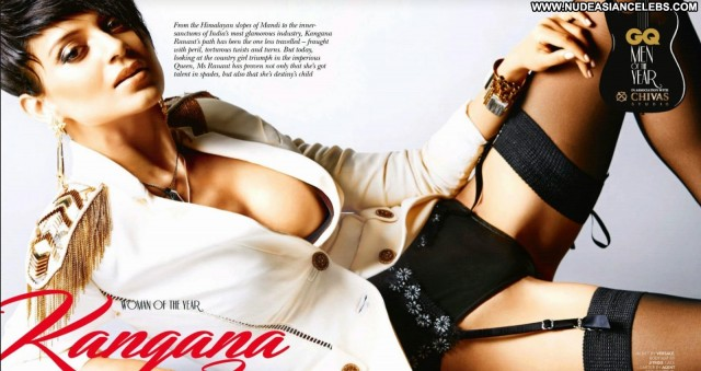 Kangna Ranaut Miscellaneous Brunette Celebrity Doll Medium Tits