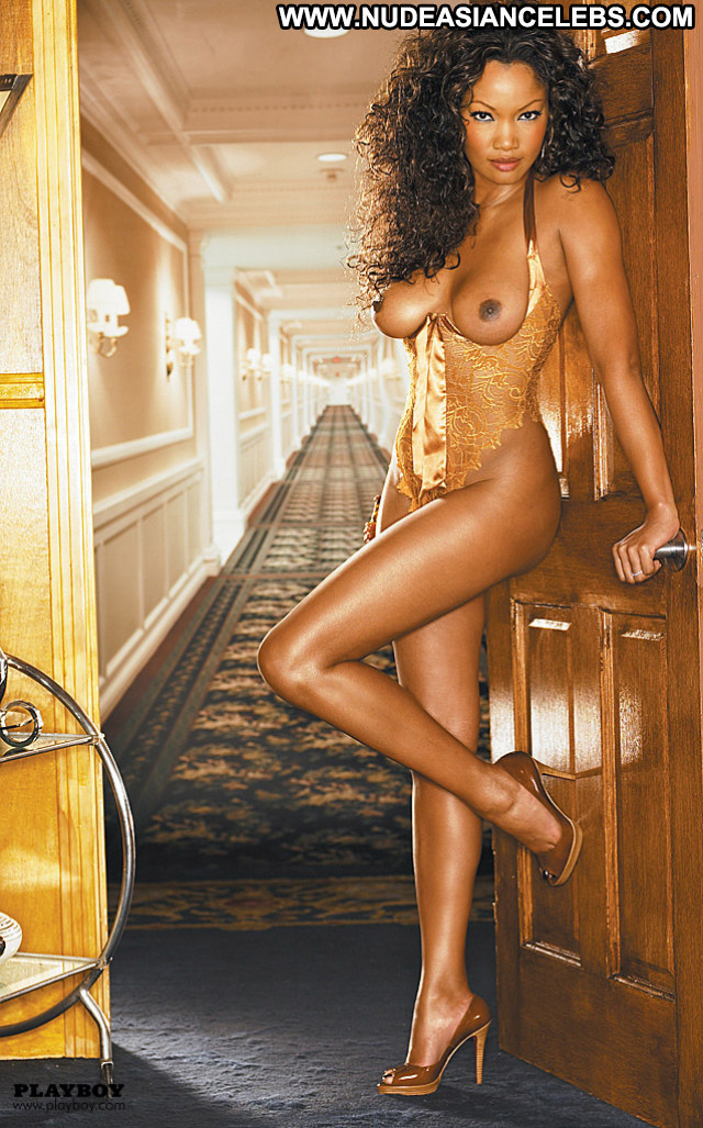 Garcelle Beauvais The Exes Babe Posing Hot Beautiful Celebrity Nude