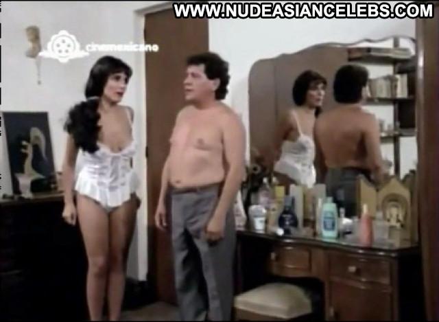Jacaranda Alfaro Para Todas Tengo Brunette Celebrity Latina Big Tits