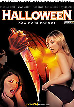 hardcore halloween xxx parody