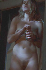 kristin klebe nude in halloween unrated from 2007