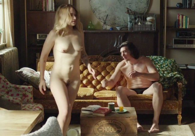 jemima kirke full frontal celebrity nude