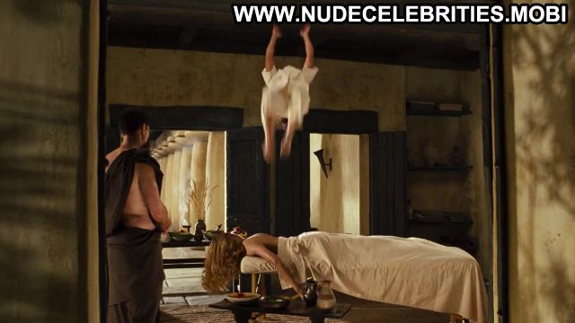 meet the spartans nude