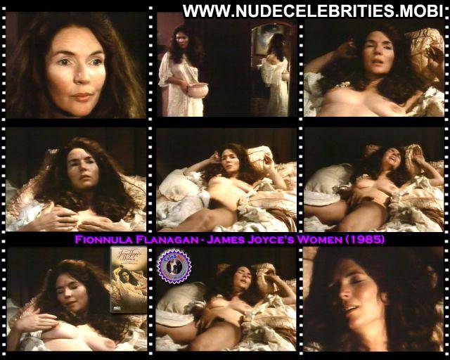 Fionnula Flanagan Nude Sexy Scene Vintage Porn Masturbation