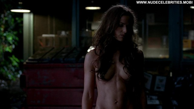 Kelly Overton True Blood Posing Hot Celebrity