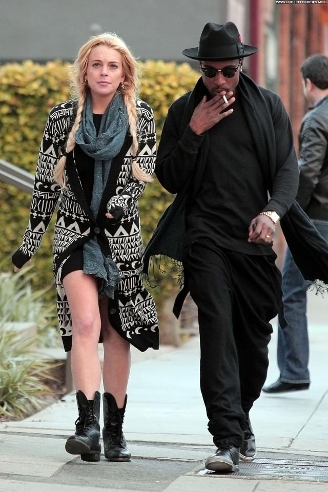 Lindsay Lohan Posing Hot Celebrity High Resolution Beautiful Babe