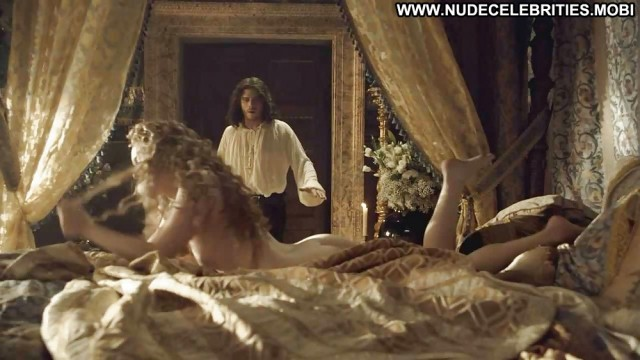 Want make holliday grainger naked