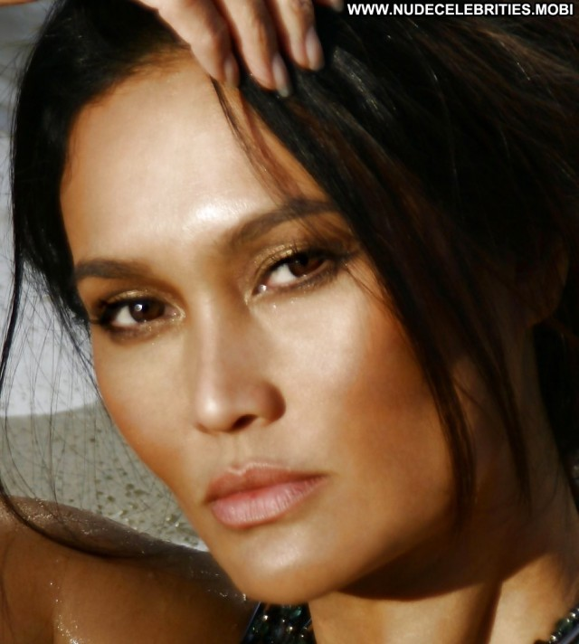 Tia Carrere Pictures Asian Celebrity Hot Babe Posing Hot Nude Actress