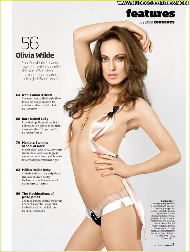 Olivia Wilde Pictures Brunette Babe Celebrity