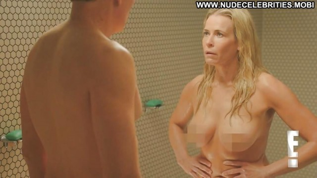 Chelsea Handler Pictures Uk Magazine Blonde Celebrity Tits