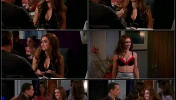 Brooke Lyons  nackt
