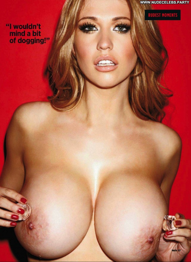 Sophie Reade Photo Shoot Blondes Celebrity British Boobs Topless