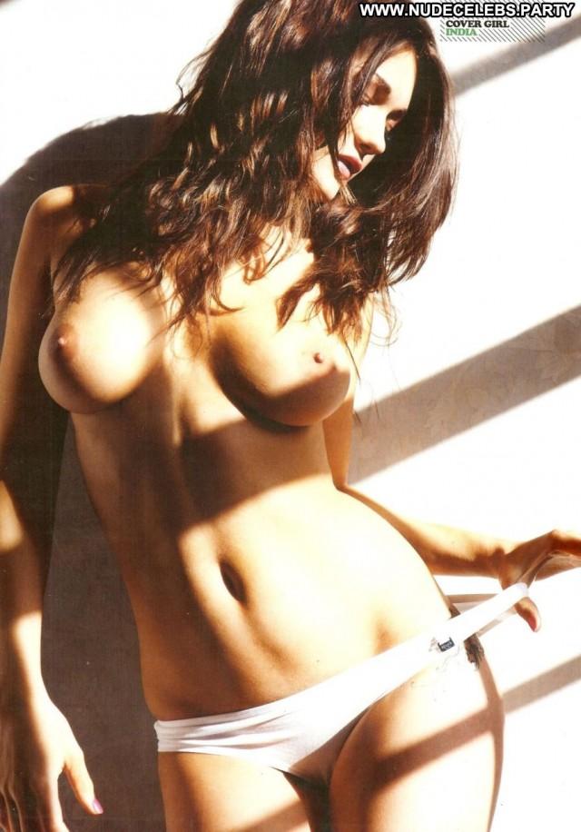 India Reynolds Photo Shoot Big Boobs British Video Vixen Nude Army
