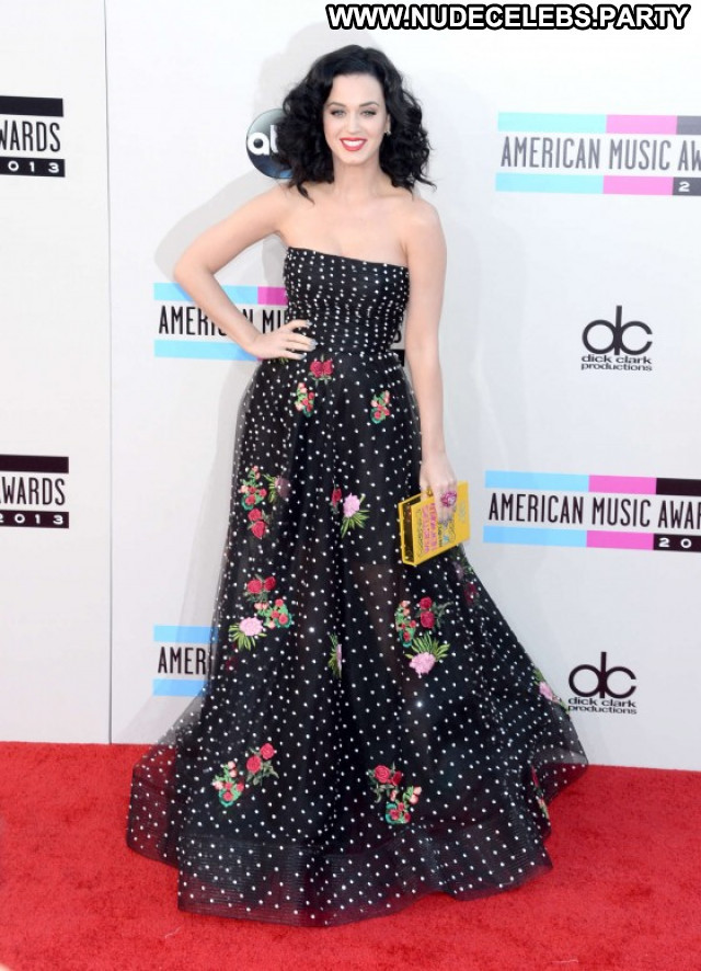 Katy Perry American Music Awards Los Angeles Paparazzi Babe Awards
