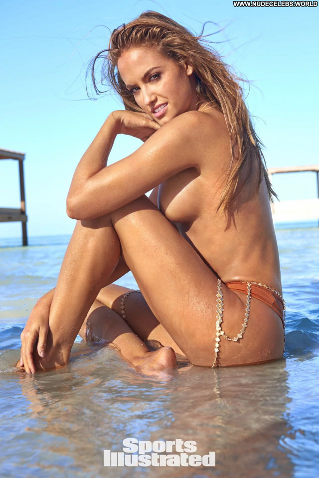 Haley Kalil Sports Illustrated Swimsuit Male Videos Belize Porn Bar