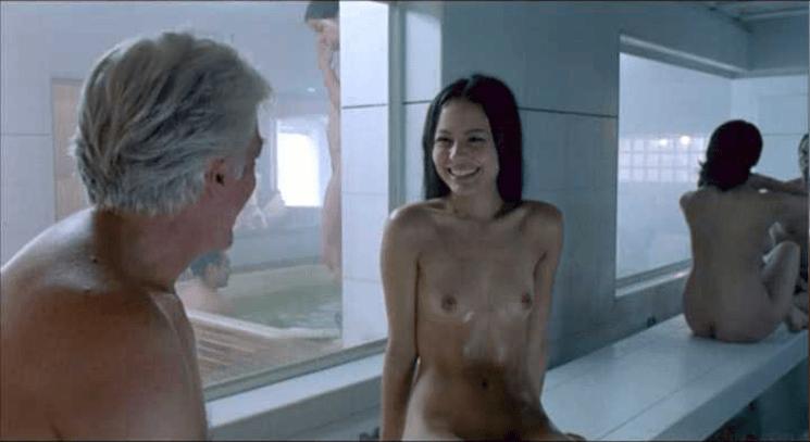 Martina Garcia Nude in Perder Es Cuestion De Metodo