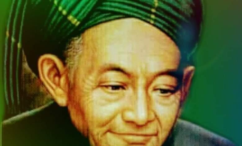 Photo of Bagaimana Ta'dhim KH. Hasyim Asy'ari Kepada Guru? Ini Kata Kiai Salahuddin Wahid.
