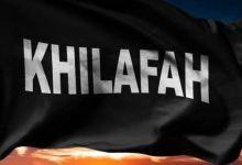 Photo of Khilafah yang Tertolak