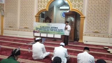 Photo of Komitmen PCNU Depok Perkuat Ideologi dan Organisasi hingga Akar Rumput