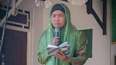 Photo of Nyai Sintho' Nabilah Asrori, Sang Penghafal Al Qur'an di Usia Tua
