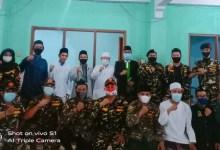 Photo of Ta'lim Bulanan PRNU Kedaung, Upaya Perkuat Faham Aswaja Kader NU