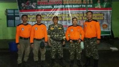 Photo of Komandan Banser Leo Menahkodai BAGANA Depok, Siap Bersinergi dalam Menjalankan Program