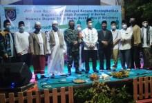 Photo of MWC NU Cimanggis Gelar Tarhib Ramadhan bersama Unsur Kecamatan