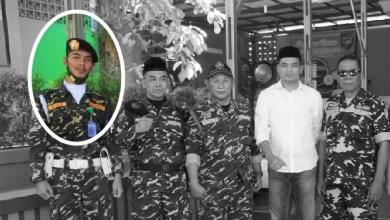 Photo of Banser Depok Berduka, Ketua Ansor Beri Kesaksian Terbaik ke Almarhum Igo Ferdian