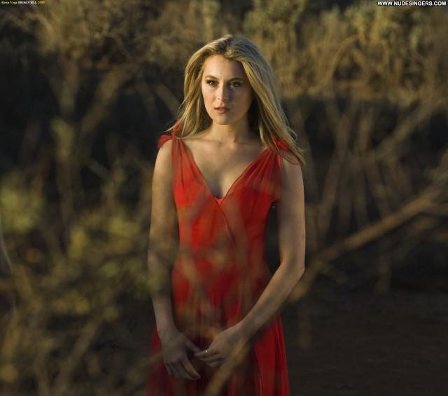 Alexa Vega Broken Hill Medium Tits Celebrity Sensual Singer Nice Doll