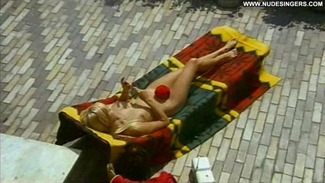 Ingeborg Steinbach Zum Zweiten Fr International Pretty Hot Blonde