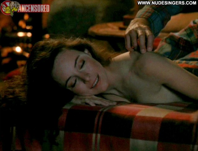 Madeleine Stowe Worth Winning Doll Small Tits Sensual Sexy Skinny