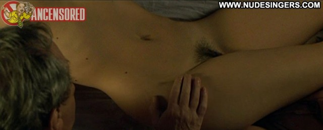 Jacqueline Le Saunier House Of The Sleeping Beauties Sultry Sexy