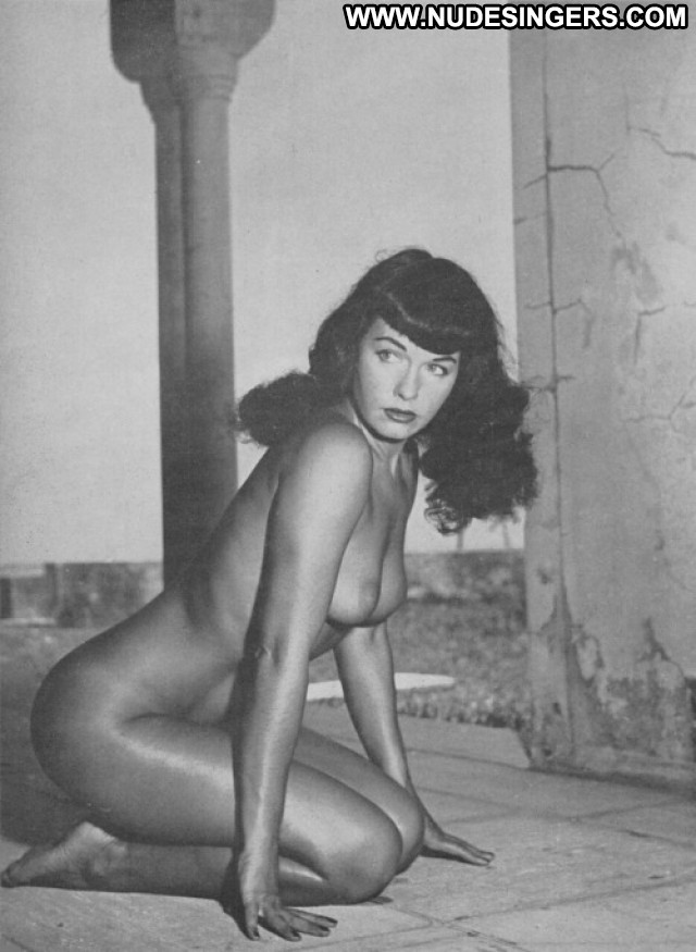 Bettie Page No Source Facebook Birthday Toy Perfect Glamour