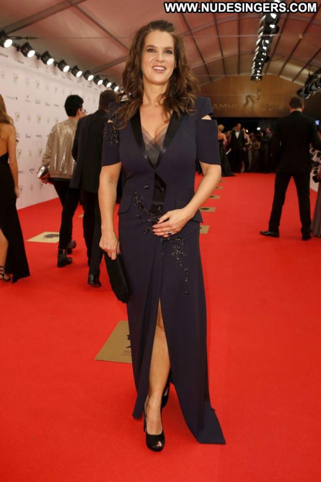 Katarina Witt Awards Beautiful Celebrity Paparazzi Babe Posing Hot Hd