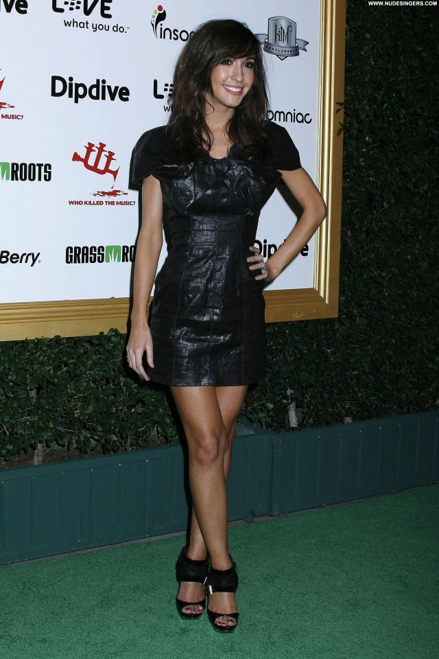 Kate Voegele No Source Babe London Celebrity Posing Hot Beautiful