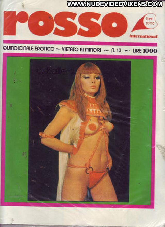 Brigitte Skay Zeta One Sultry Hot International Celebrity Medium Tits