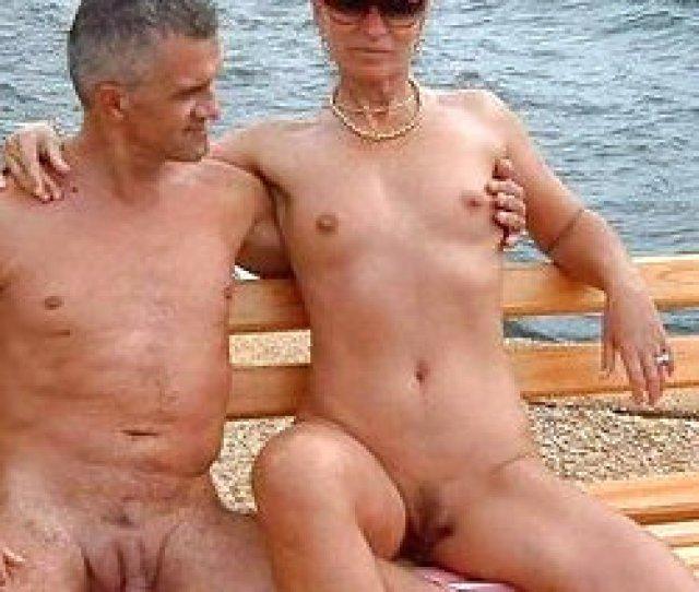 Nudist Couples