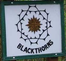 Blackthorns Sun Club