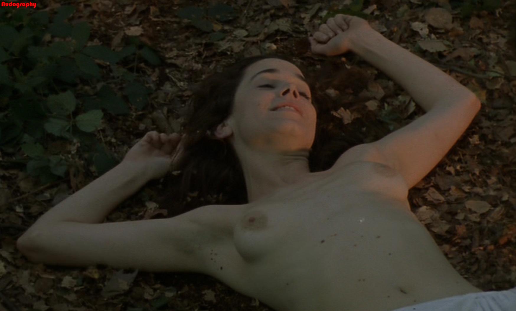 free nude pics of renee o connor