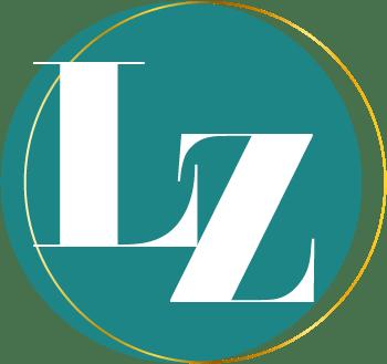 Luzuko logo in colour