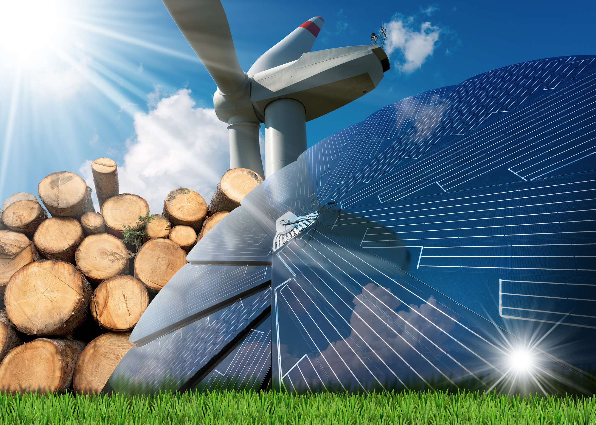 How To Use Renewable Energy Sources Every Day