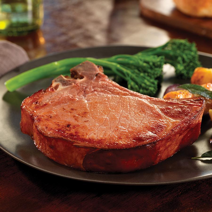 Smoked Pork Chops Applewood Smoked Nueske39s
