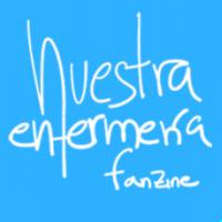 """Merchandising digital"" 2 años de #FanzinEnfermeria"