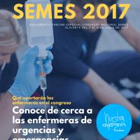 Suplemento Especial #FanzinEnfermería SEMES2017