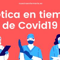 Bioética en tiempos del Covid19