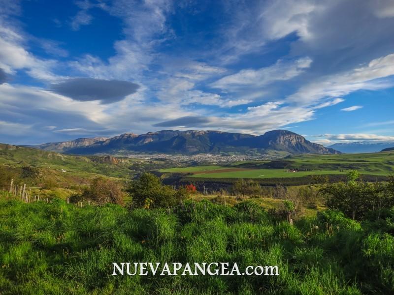 Patagonia - Parte 5 // Coyhaique, Capital de Aysén