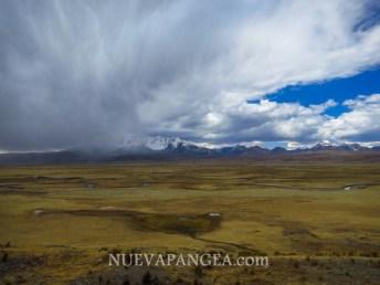 Corredor de Huaylas, Ancash